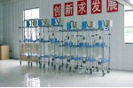 NB-10L双层玻璃反应釜