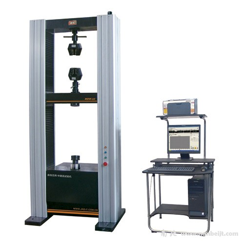 WDW-50H微机控制电子式***试验机
