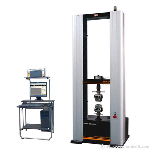 WDW-20H微机控制电子式***试验机