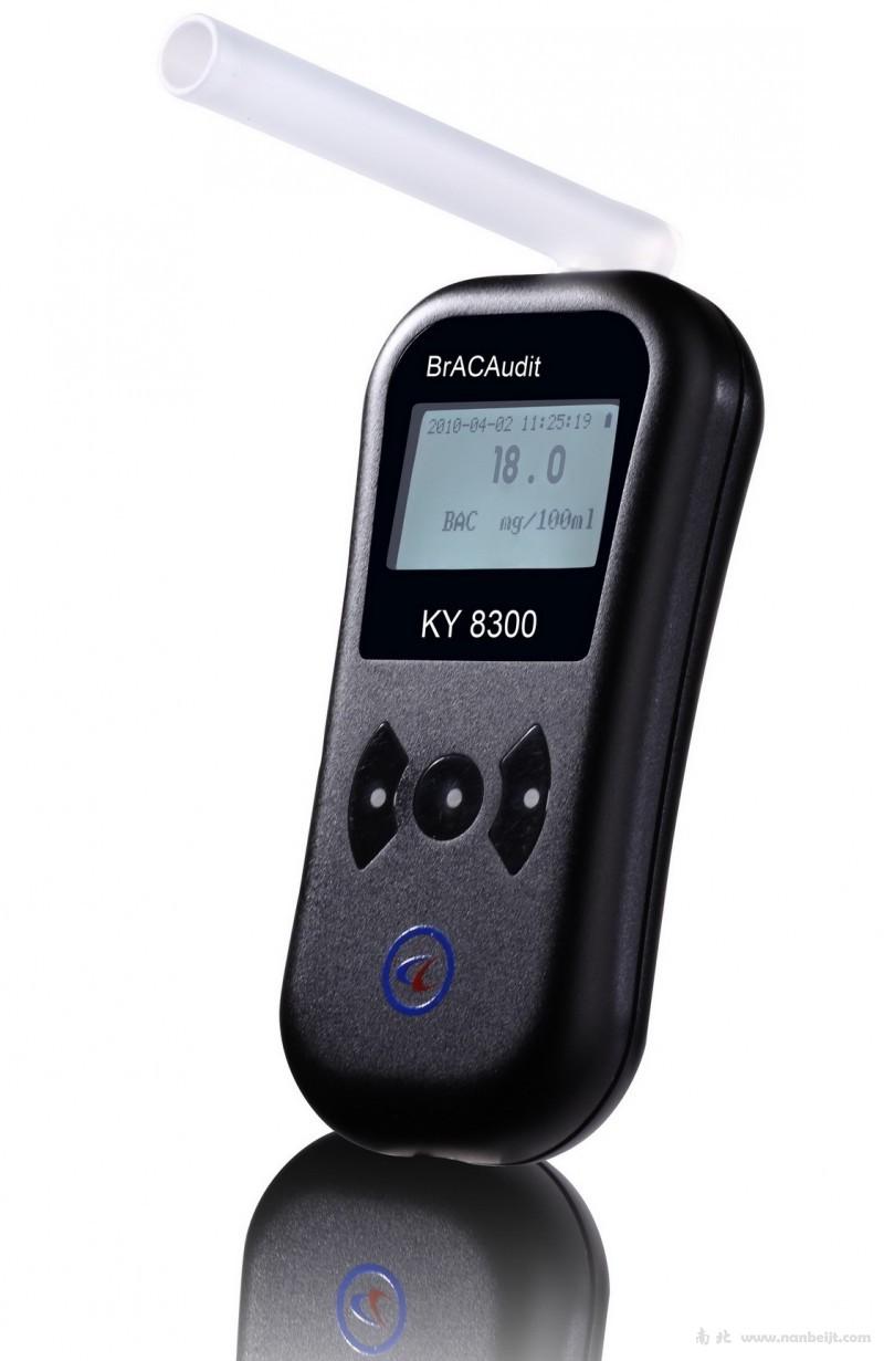 花豹3号KY-8300(民用)酒精检测仪