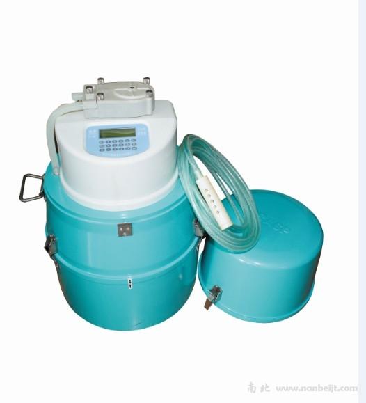 FC-9624自动水质采样器