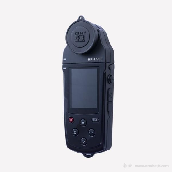HP-L500分光辐射照度计