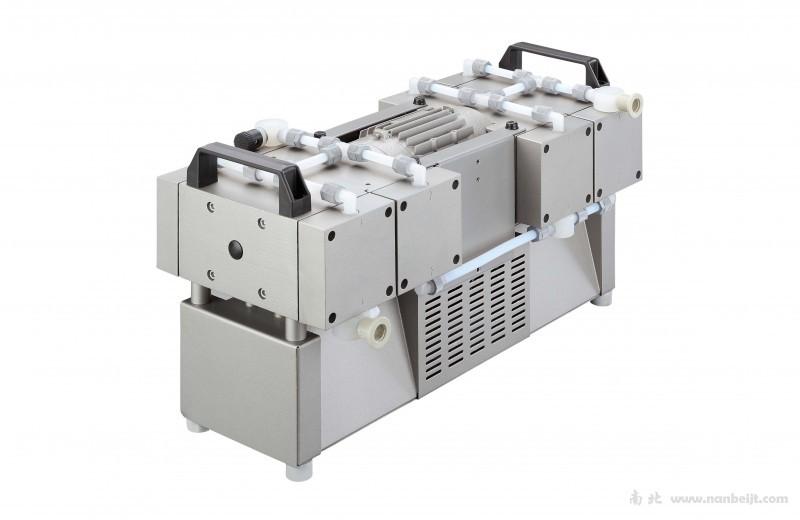 MP 2401 E 非抗化学腐蚀单隔膜泵