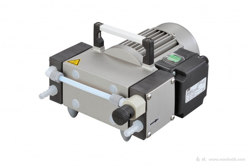 MP 201 E非抗化学腐蚀单隔膜泵