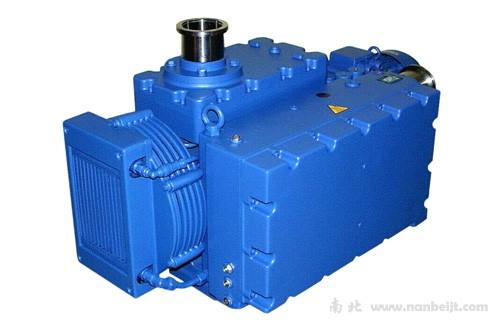 PS 400 单旋片泵