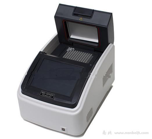 GE4831T智能单槽普通型PCR仪