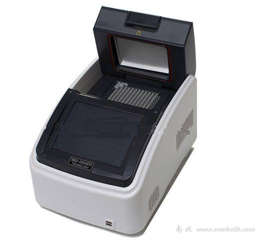 GE6021T智能单槽普通型PCR仪