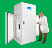 Percival LT系列 低温培养箱