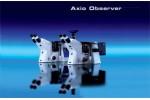 研究倒置智能数字材料显微镜 Axio Observer