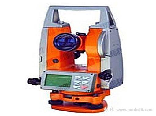 DJD2-C电子经纬仪