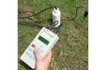 TZS-IIW GPS土壤水分温度测量仪/土壤水分自动测定系统