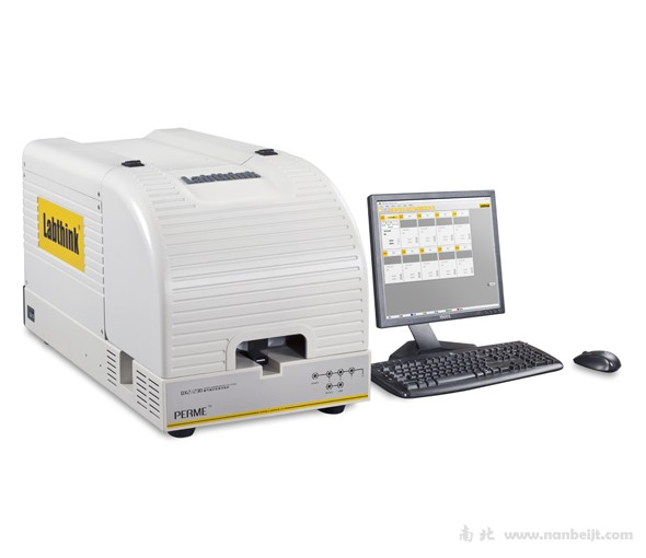 OX2/230氧气透过率测试系统