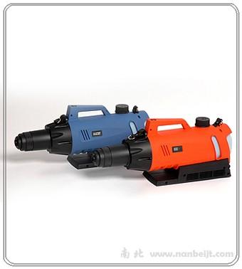 ZR-4010B药物气溶胶发生器