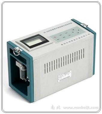 ZR-2000智能微生物采样器