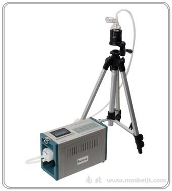 ZR-1050微生物气溶胶发生仪