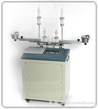 ZR-1011智能生物安全柜生物检测仪