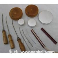 手磨砻,铝盒,活口包针,糟管及软管