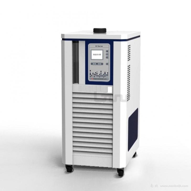 SY-3高温密闭循环油浴