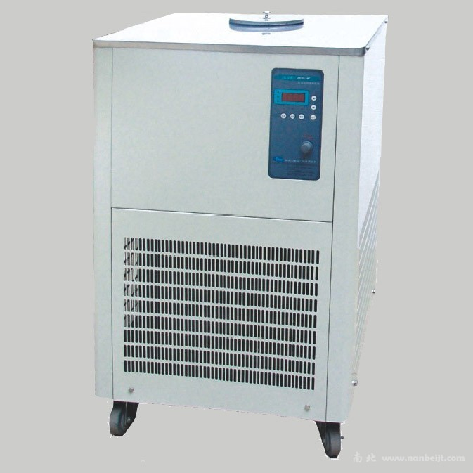 DHJF-1205低温(恒温)搅拌反应浴