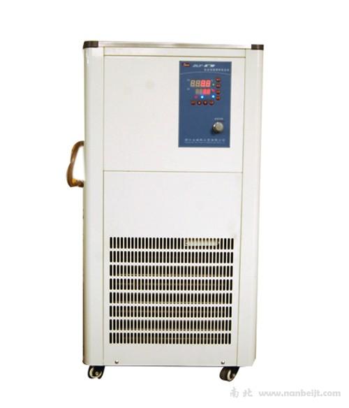 DHJF-8005低温(恒温)搅拌反应浴