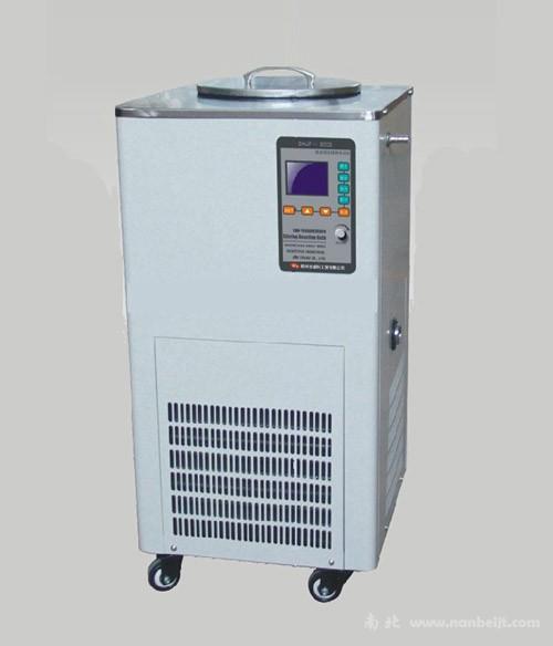 DHJF-2005低温(恒温)搅拌反应浴