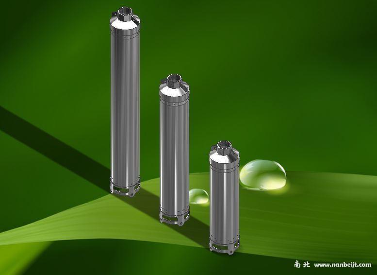 NB-30-25光伏水泵
