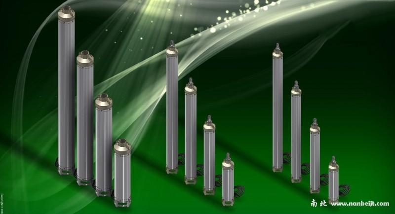 NB-105-25光伏水泵