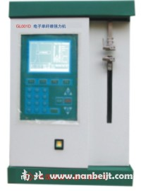 GL001D电子纤维试验机