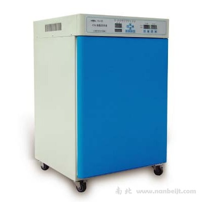 WJ-3-160二氧化氮细胞培养箱(气套式)