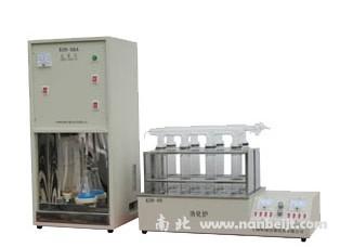 KDN-04B定氮仪