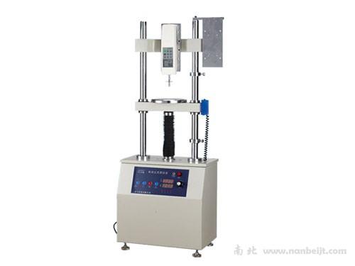 AEV-10000电动立式双柱测试台