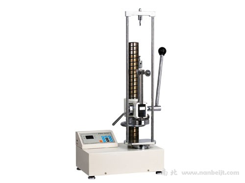 ATH-1000数显弹簧拉压试验机