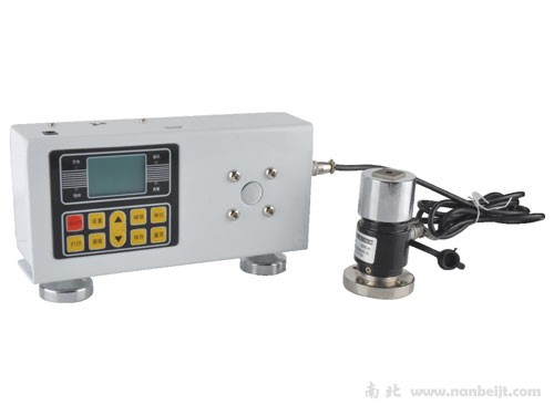 AGN-1数字式高速冲击扭矩测试仪