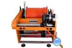 JC-150型自动排缆绞车