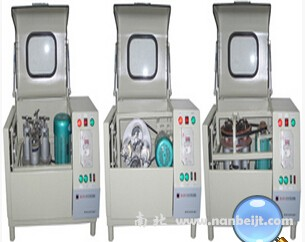 QM-QX100全方位行星式球磨机