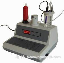 ZD-2型自动水份测定仪