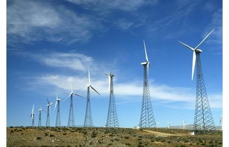 清洁能源入选重大工程建设之列