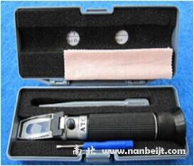 HT412BATC手持式汽车防冻液冰点折射仪