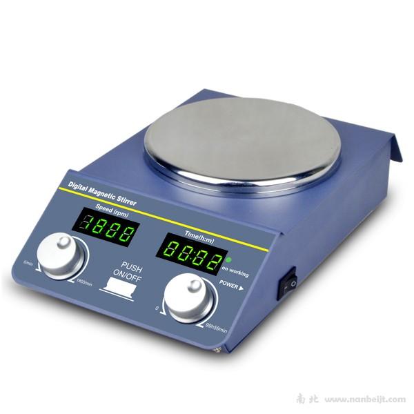 SP-18智能数显磁力搅拌器