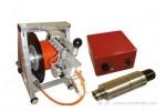 CUG-C4 管道声纳检测系统