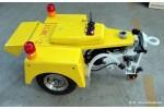 JGMC-2自动路面摩擦系数测试设备(横向力)