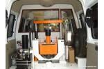 CFWD-10T车载落锤式弯沉仪