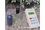 KZS-II GPS定实时定位土壤水分速测仪