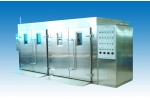 16m3步入式电热恒温实验室