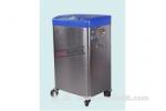 SHZ-CD循环水式真空泵(不锈钢外壳5抽头)
