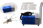 DQP-1200B气溶胶电动喷雾器(手推式)