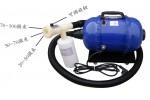 DQP-1200A气溶胶电动喷雾器(移动型)