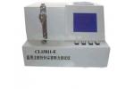CL15811-E医用注射针针尖穿刺力测试仪