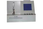 LQ0043-T医用缝合针、线连接力测试仪