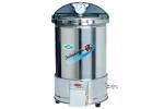 YX280/15手提式不锈钢压力蒸汽灭菌器(定时数控)